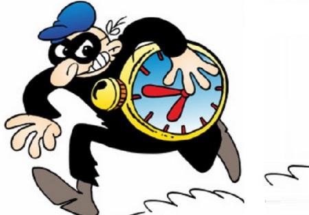 Formation personnalisée - Identifier et gérer les voleurs de temps 26/02/20