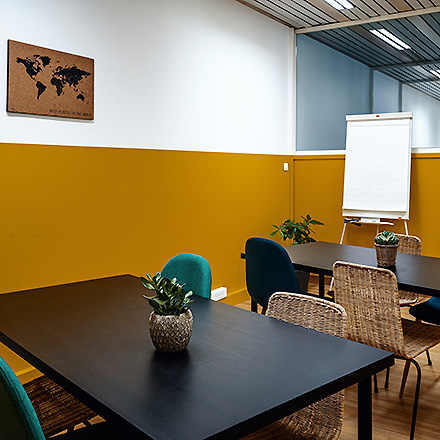 location salle de réunion evenement sunny